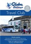 Save ££££'s with our newly launched Travel Club