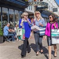 Northallerton & Richmond on Market Day