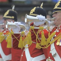Scarborough on Armed Forces Day