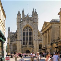 Bath & Bristol Markets