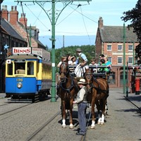 Beamish or Durham