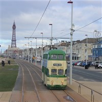 Blackpool or St Annes