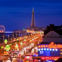 Blackpool Illuminations 2