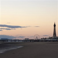 Festive Christmas Fun in Blackpool