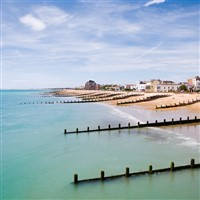 GH21 - Bognor Regis - Festive Break