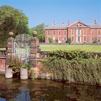 Bosworth Hall - Warwickshire Explorer