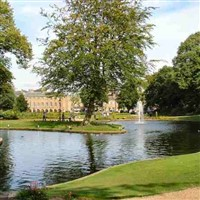 Derbyshire 4* Summer Break including Chatsworth
