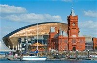 Cardiff & South Wales Explorer