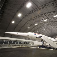 Concorde Manchester Airport