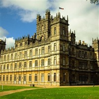 Downton Abbey - North Yorkshire
