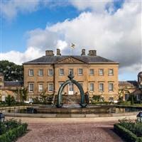Scotland - Tinto House