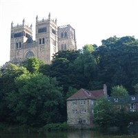 Beamish or Durham