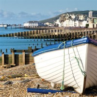 Eastbourne - Sussex Coast & Country