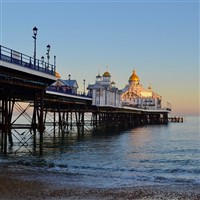 Eastbourne - October