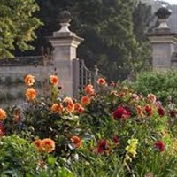 Easton Walled Gardens & Stamford