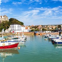 Folkestone & Canterbury - North Yorkshire