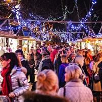 Harrogate - Christmas Market