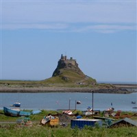 Northumberland Coast & Holy Island