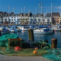 GH21 - Ilfracombe - Turkey & Tinsel