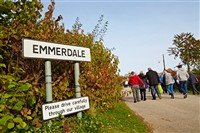 Emmerdale The Tour (From Barnsley)