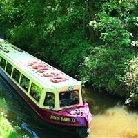 Judith Mary Canal Cruise