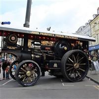 Llandudno Victorian Festival