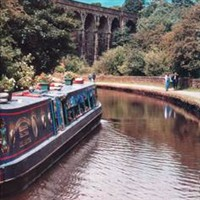 Moonraker Canal Cruise & Holmfirth