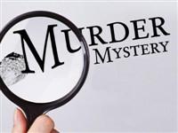 Murder Mystery Special