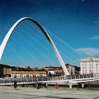 Newcastle or Metrocentre