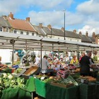 Northallerton Market - 2:30PM Return