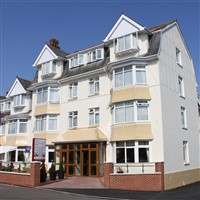 Paignton - The Queens Hotel