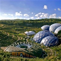 Plymouth & Eden Project