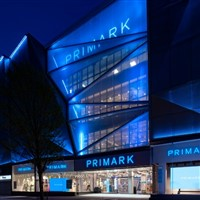 Birmingham / Worlds Biggest Primark