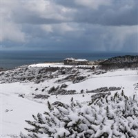 Ravenscar Winter Wonderland