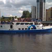 River Tyne Cruise / Newcastle