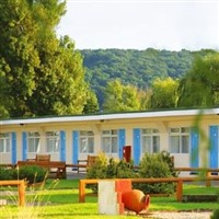 Sand Bay Holiday Village