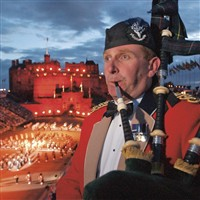 The Royal Edinburgh Militarty Tattoo 2017