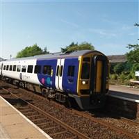Settle / Carlisle Railway