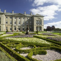 Sledmere House & Bridlington