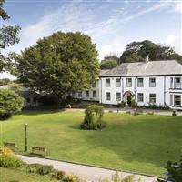 Cornwall - St Agnes Rosemundy Hotel