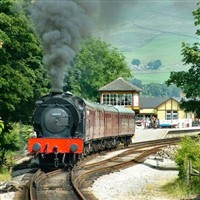Embsay Railway and Skipton or Skipton only