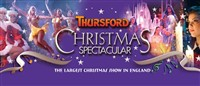 Thursford Christmas Spectacular 2017