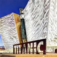 Belfast Titanic
