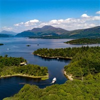 GH21 - Dunoon & Trossachs