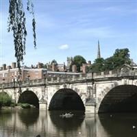 Scenic England